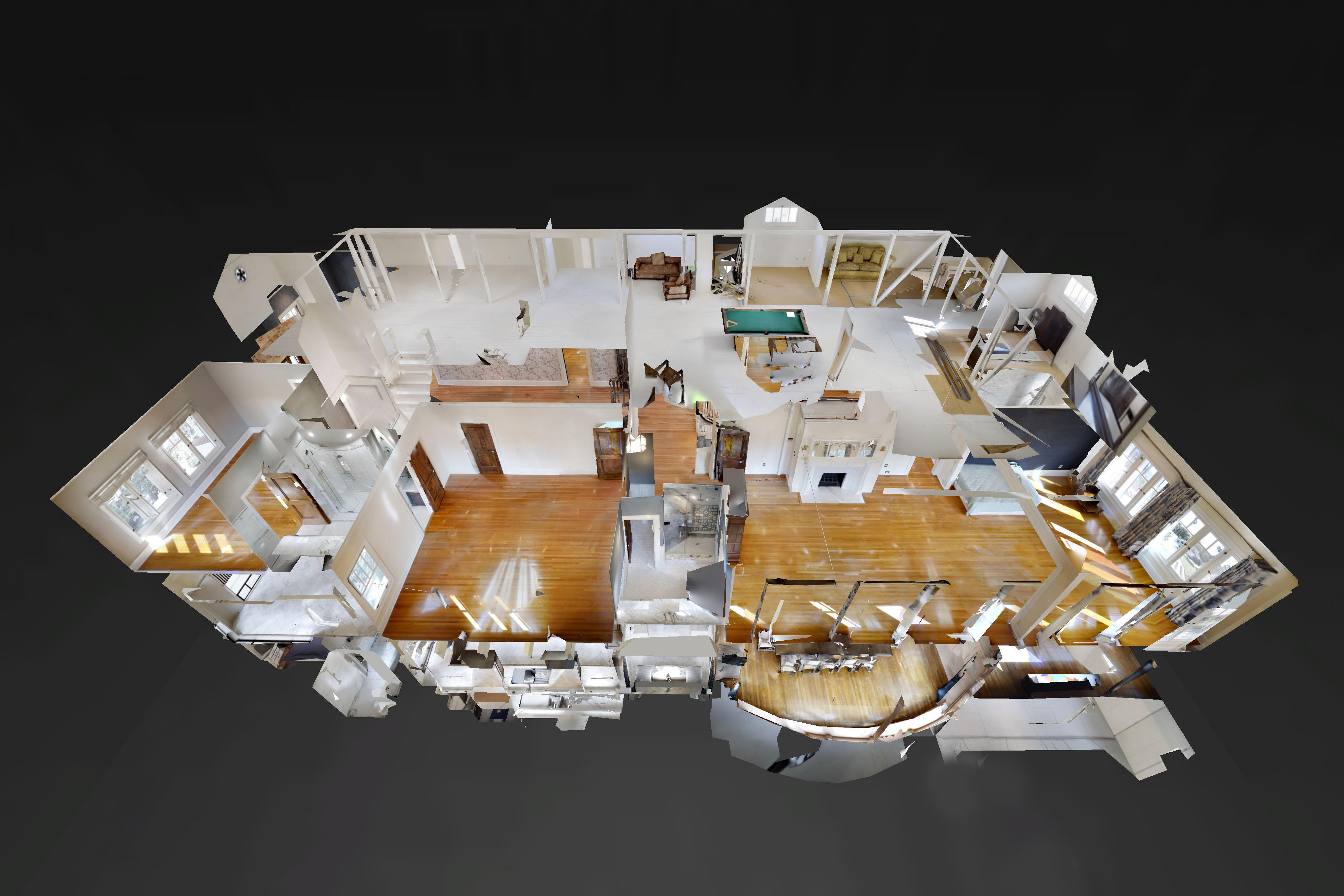 3D Luxury Listing