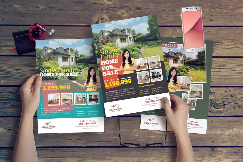 luxury brochures